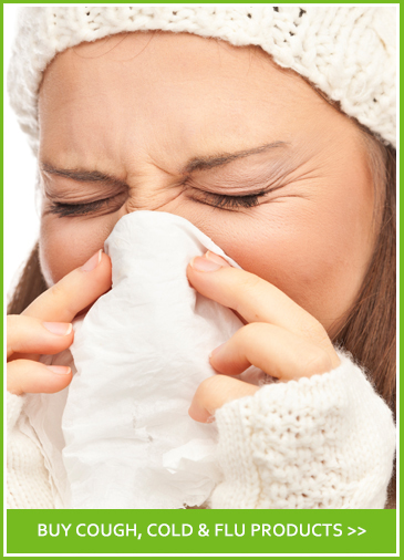 Cough, Cold & Flu
