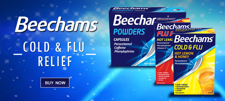 Beechams Cold & Flu
