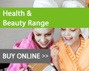 Health & Beauty | Peak Pharmacy