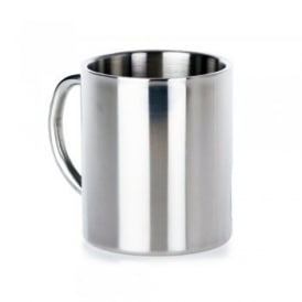 Lifeventure Stainless Steel Camping Mug (9535)