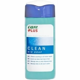 Care Plus Clean Bio Soap 100ml (34830)