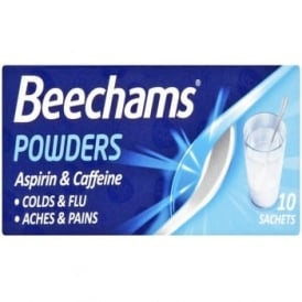 Beechams Cold & Flu Powders