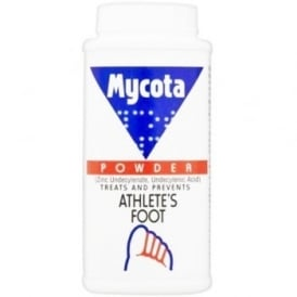 Mycota Athlete's Foot Powder 70gm