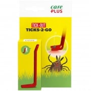Care Plus Ticks 2 Go Tick Remover