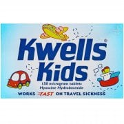Kwells Kids Junior Tablets x 12