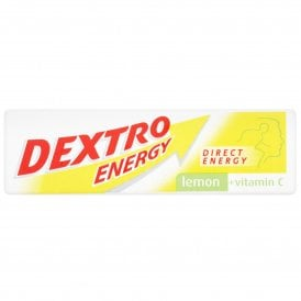 Dextro Energy Lemon 47gm