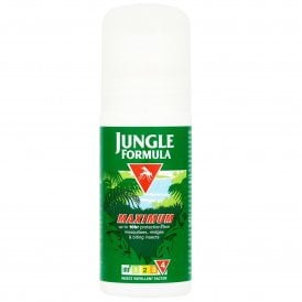 Jungle Formula Maximum Roll On 50ml