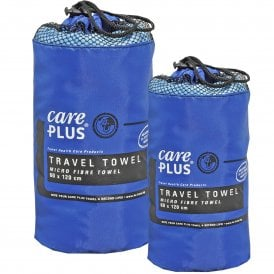 Micro-Fibre Travel Towel