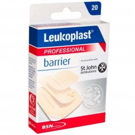 Leukoplast Barrier X 20