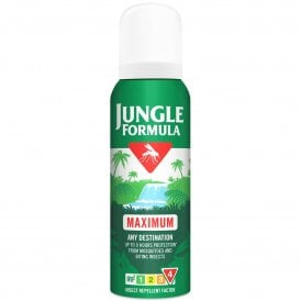 Jungle Formula Maximum Aerosol 125ml
