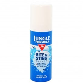 Jungle Formula Bite & Sting Spray 50ml