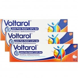 Voltarol 12 Hour Joint Pain Relief 2.32% Gel