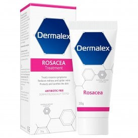 Dermalex Rosacea Treatment Cream 30g