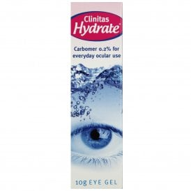 Clinitas Hydrate Eye Gel 10g