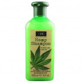 Hemp Shampoo 400ml