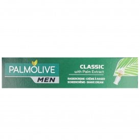Palmolive Classic Shave Lather For Men 100ml