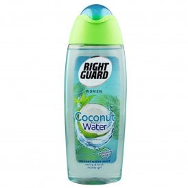 Right Guard Women Coconut Water Shower Gel 250ml