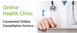 Online Health Clinic | Peak Pharmacy