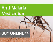 Malaria Medication | Buy Online