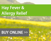 Allergy & Hayfever Relief