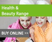 Health & Beauty | Peak Pharmacy