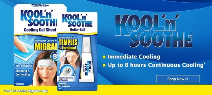 Kool 'N' Soothe