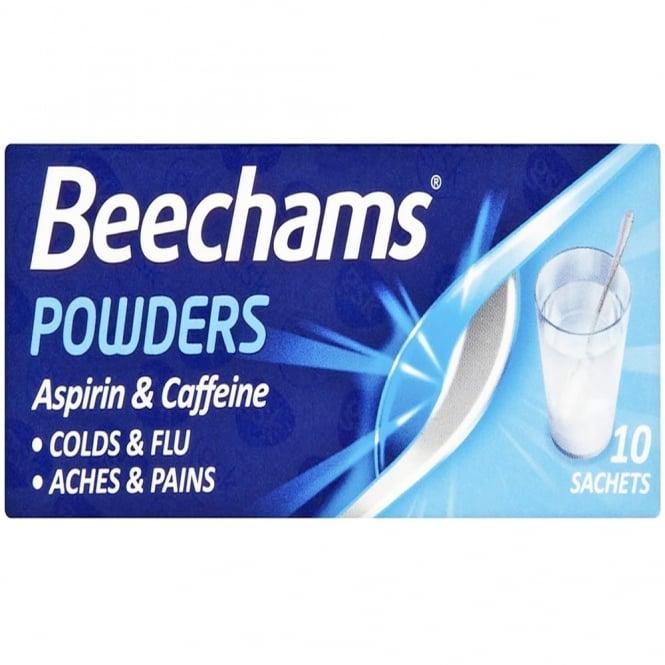 Beechams Cold & Flu Powders