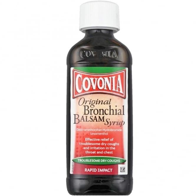 Covonia Bronchial Balsam 150ml