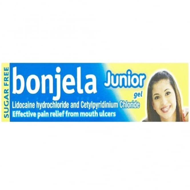Bonjela Junior Gel 15g