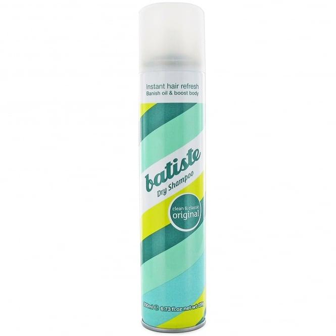 Batiste Dry Shampoo 200ml