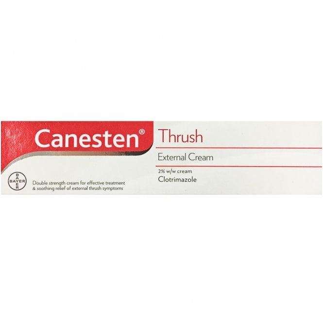 Canesten Thrush Cream 2% 20g