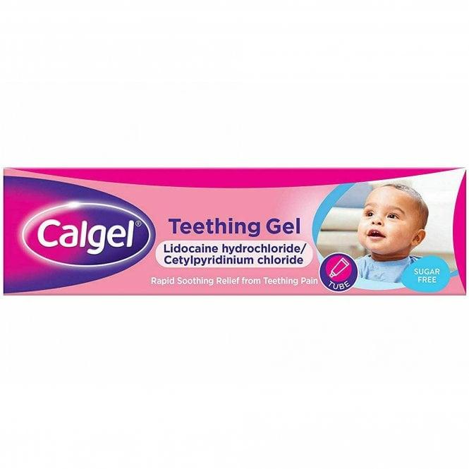 Calpol Calgel Teething Gel 10g