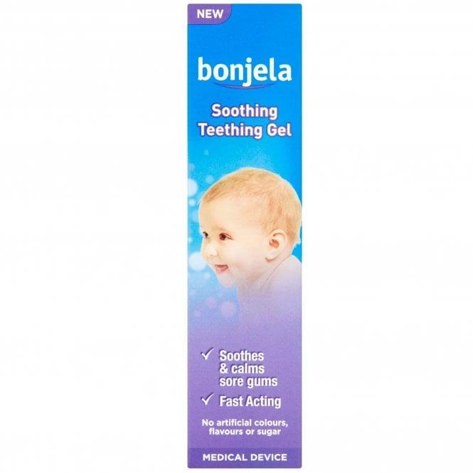 Bonjela Soothing Teething Gel 15g