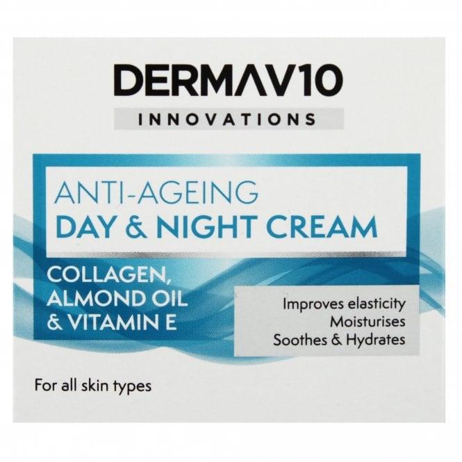 Anti-Ageing Day And Night Cream 50ml