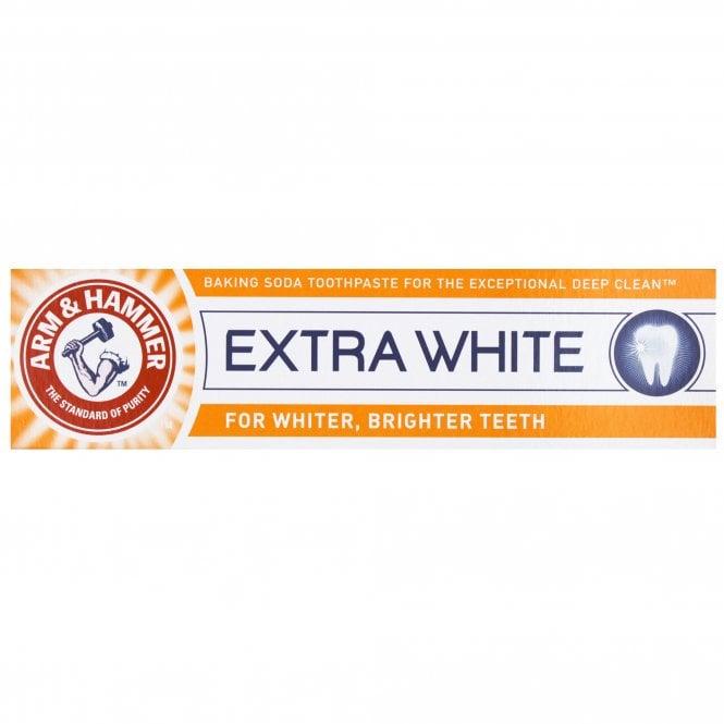 Arm & Hammer Extra White Baking Soda Toothpaste 125g