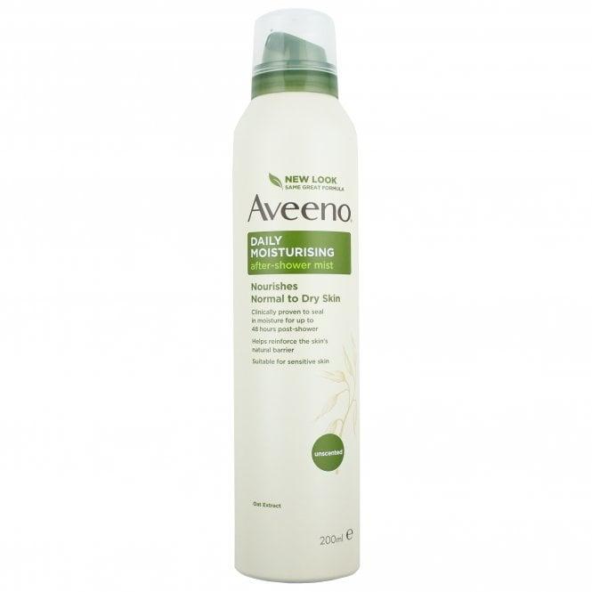 Aveeno After-Shower Mist 200ml