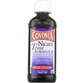 Covonia Night-time Formula Cough Relief 150ml