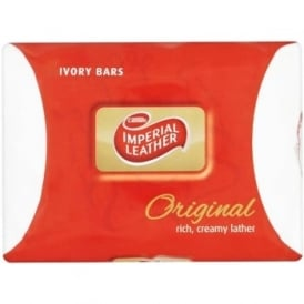 Imperial Leather Soap 100g x 3