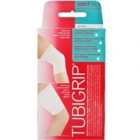Tubigrip F Tubular Elasticated Support Bandage