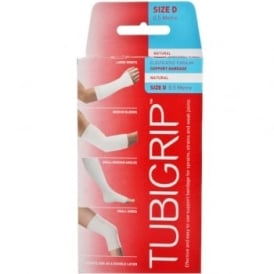 Tubigrip D Elasticated Tubular Support Bandage