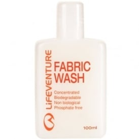 Lifeventure Fabric Wash 100ml (62080)