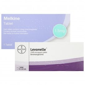 Levonelle Morning After Pill
