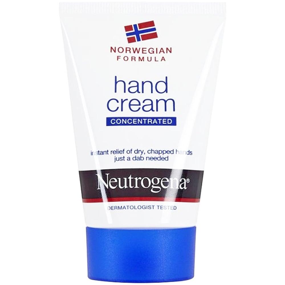 Buy Neutrogena Norwegian Formula Scented Hand Cream 50ml Peak Pharmacy Online